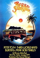 Reggae Sunsplash movie poster