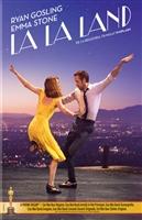 La La Land  movie poster