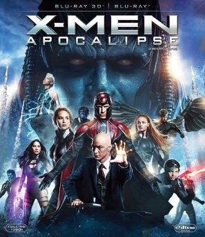 X-Men: Apocalypse poster #1519421