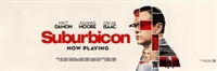 Suburbicon #1519445 movie poster
