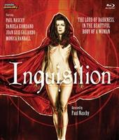 Inquisición movie poster