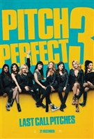 Pitch Perfect 3 #1519518 movie poster