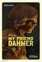 My Friend Dahmer #1519577 movie poster