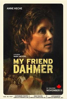 My Friend Dahmer poster #1519579