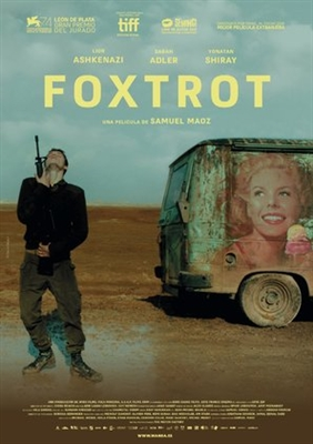 Foxtrot poster #1519821