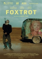 Foxtrot #1519821 movie poster