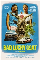 Bad Lucky Goat movie poster