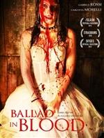 Ballad in Blood movie poster