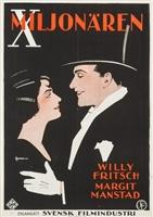 Der Tanzstudent movie poster