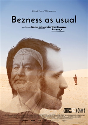 Bezness as Usual poster #1520136