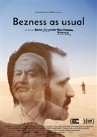 Bezness as Usual movie poster