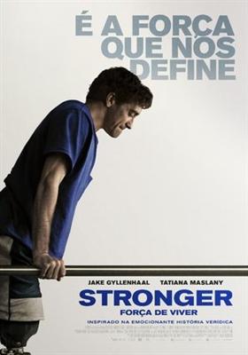 Stronger poster #1520289