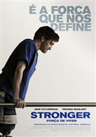 Stronger #1520289 movie poster