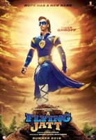 A Flying Jatt  movie poster
