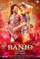 Banjo  movie poster