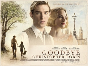 Goodbye Christopher Robin poster #1520360