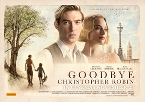 Goodbye Christopher Robin poster #1520361