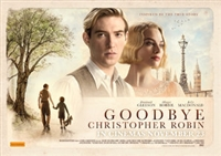 Goodbye Christopher Robin #1520361 movie poster