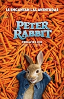 Peter Rabbit #1520410 movie poster