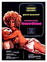 Macédoine movie poster