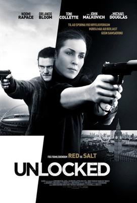 Unlocked poster #1520466