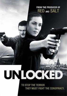 Unlocked poster #1520468