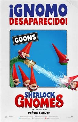 Gnomeo & Juliet: Sherlock Gnomes poster #1520496