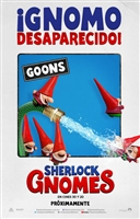 Gnomeo & Juliet: Sherlock Gnomes #1520496 movie poster