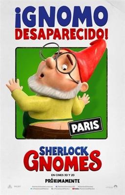Gnomeo & Juliet: Sherlock Gnomes poster #1520501