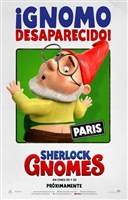Gnomeo & Juliet: Sherlock Gnomes #1520501 movie poster
