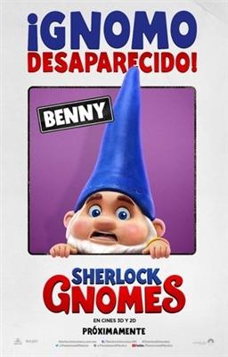 Gnomeo & Juliet: Sherlock Gnomes poster #1520502