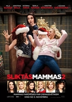 A Bad Moms Christmas #1520516 movie poster