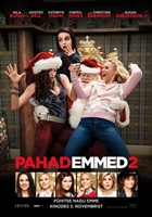 A Bad Moms Christmas #1520527 movie poster