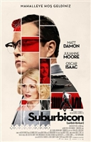 Suburbicon #1520534 movie poster