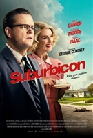 Suburbicon #1520535 movie poster