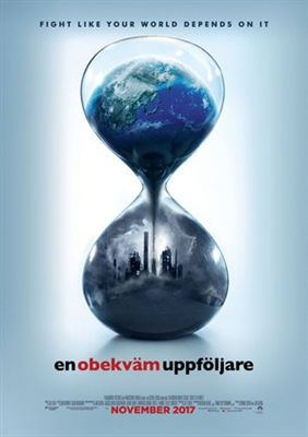 An Inconvenient Sequel: Truth to Power poster #1520536