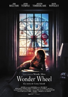 Wonder Wheel t-shirt #1520597