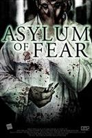 Asylum of Fear movie poster
