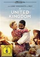 A United Kingdom  movie poster
