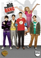 The Big Bang Theory #1520670 movie poster