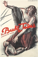 Bukhta smerti movie poster