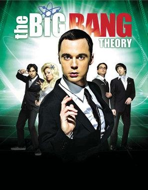 The Big Bang Theory poster #1520717