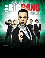 The Big Bang Theory #1520717 movie poster