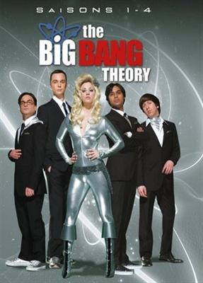 The Big Bang Theory poster #1520718