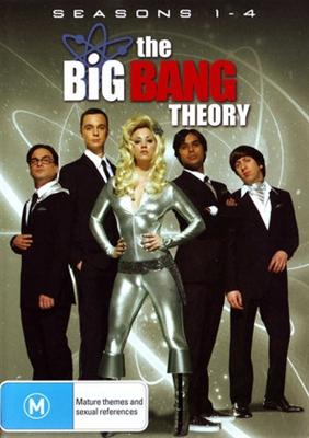The Big Bang Theory poster #1520719