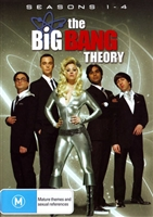 The Big Bang Theory #1520719 movie poster