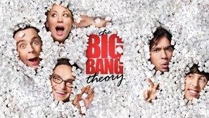 The Big Bang Theory mug #1520720