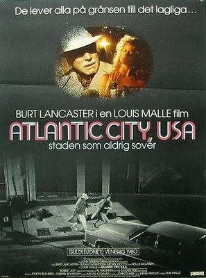 Atlantic City poster #1520722