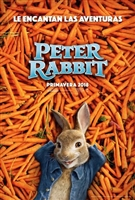 Peter Rabbit #1520875 movie poster