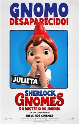 Gnomeo & Juliet: Sherlock Gnomes poster #1520878